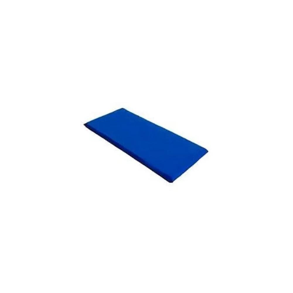 Colchonete p/ Ginástica D20 100X60X3cm Fiore