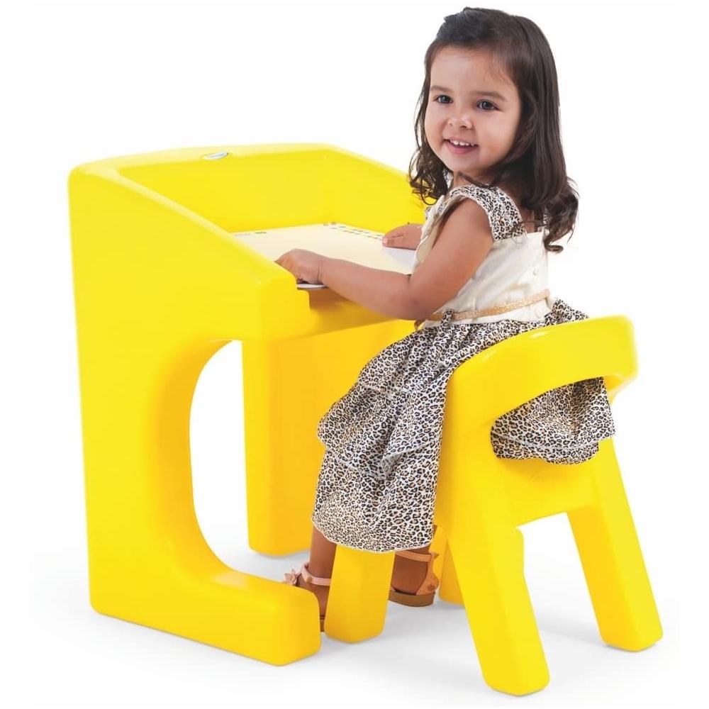 Escrivaninha c/ Cadeira Xalingo