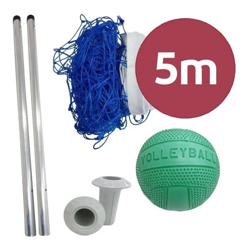 Kit Biribol c/ bola 5.0m GG